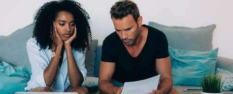 Assigned loan or free loan?